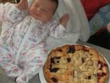 Baby Finney Pie