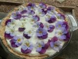 Nutella-Lemon Cream Pie