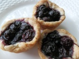 Nightlock Berry Mini Pies