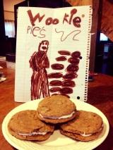 Wookiee Pies